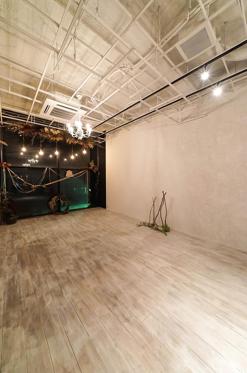 レンタル撮影スタジオ