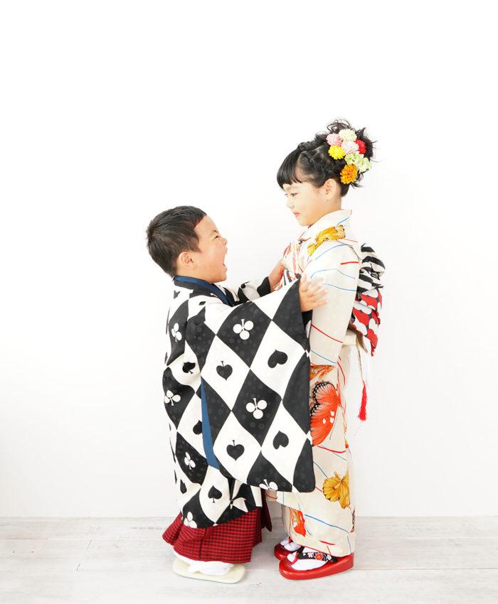 京都 七五三 前撮り