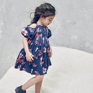 スタジオ衣装について。ガールズ6ヶ月〜7歳まで