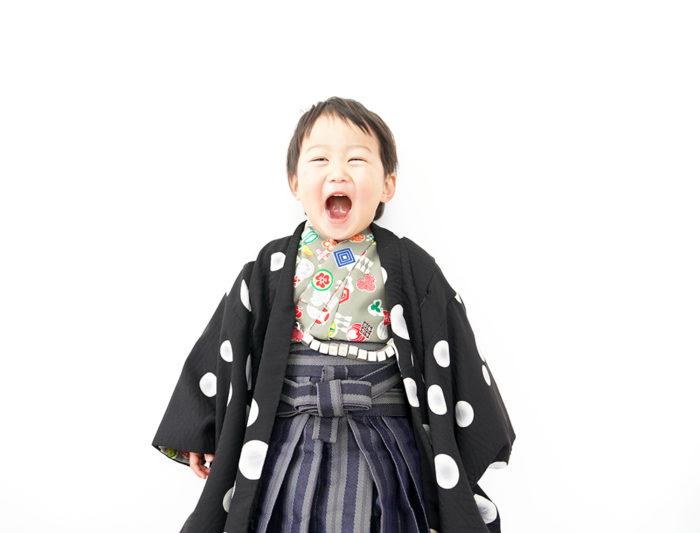京都 七五三