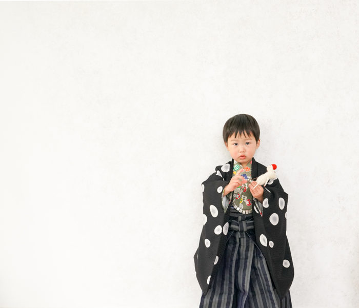 京都 七五三 写真