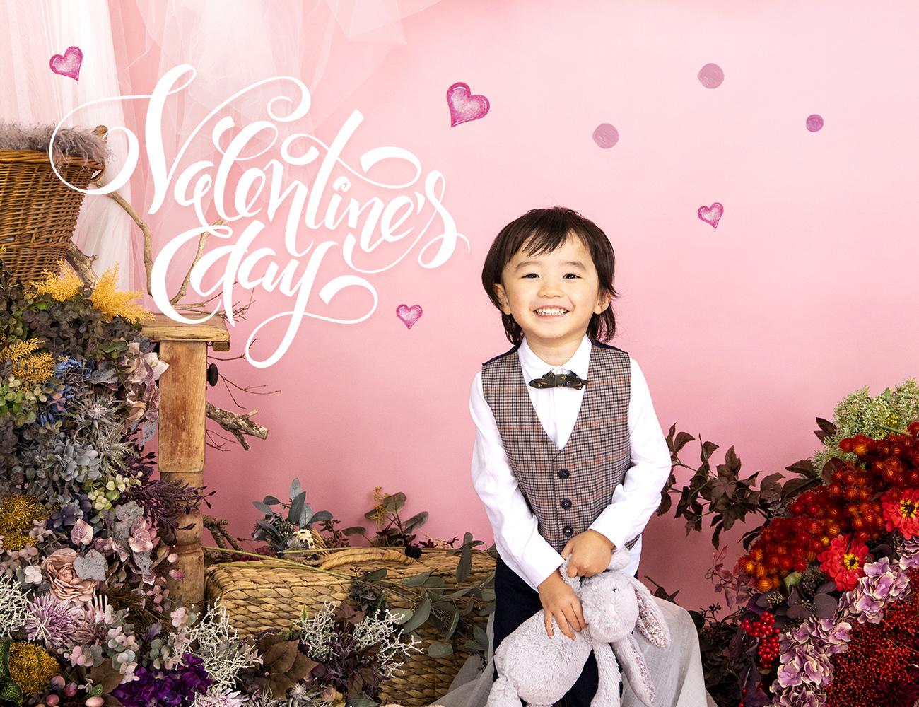Valentine Photo session
