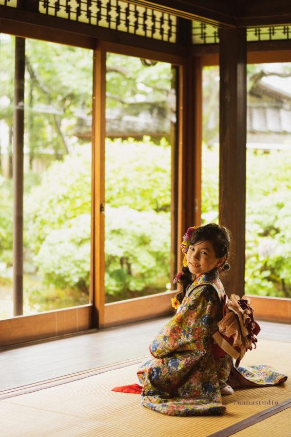 京都 フォトスタジオ